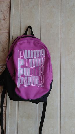"""Plecak młodzieżowy ,, PUMA"""""""