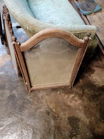 Espelhos de parede (vários)