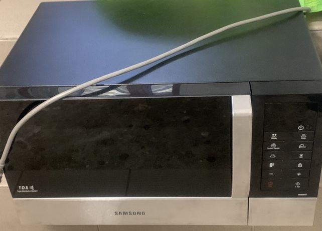 Mikrofalowka Samsung MW89MST na czesci