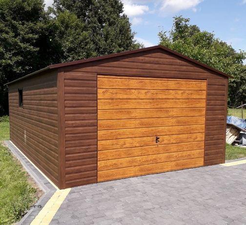 MZ Blaszane garaże/domki ogrodowe/altany/schowki/kioski/szopa