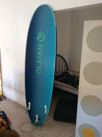Vende-se prancha de surf Olain
