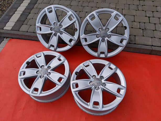 Диски R17 5 x 112 AUDI Q3 A6 A4 A3 Skoda A5/7 Volkswagen Tiguan Passat