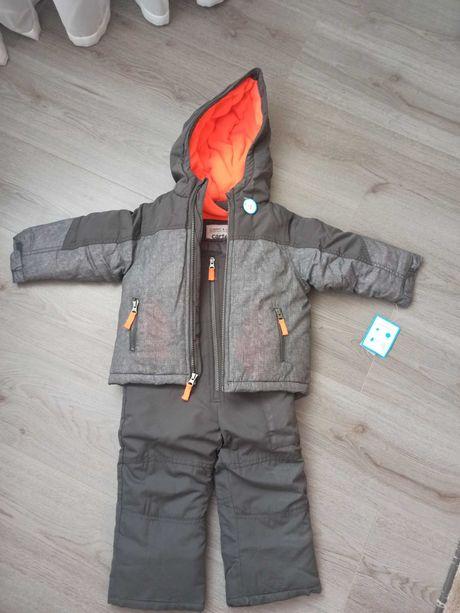 Зимний костюм для мальчика Carters 3 года 98