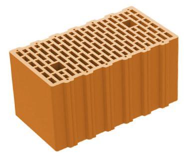 Керамические блоки Кератерм - Теплый дом без лишних расходов