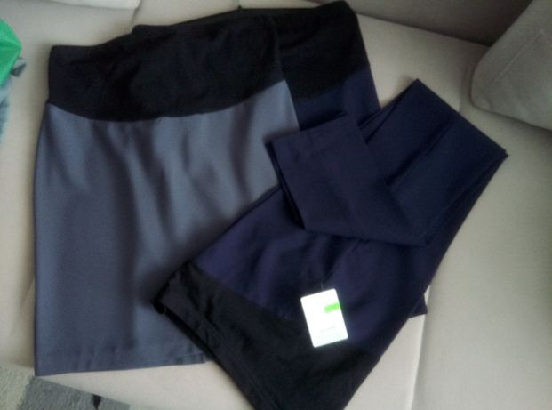 Spódnice i spodnie ciążowe