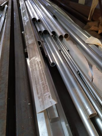 Rura aluminiowa 20x2 mm