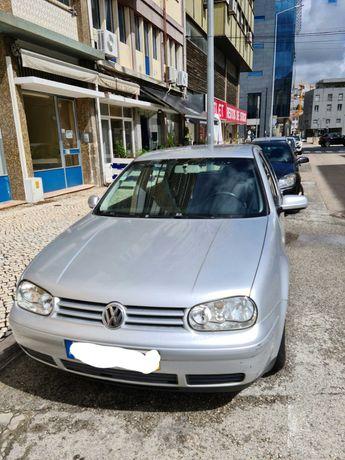 Vendo Volkswagen golf 4 1.4 a gasolina