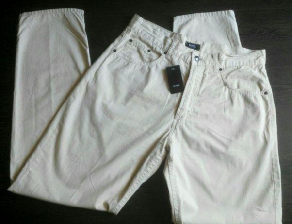 Hugo Boss oryginalne męskie spodnie