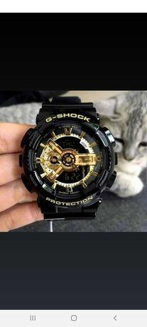 Zegarek typu G-Shock