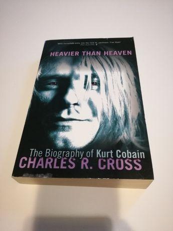 Heavier than heaven Charles Cross biografia Cobain Nirvana