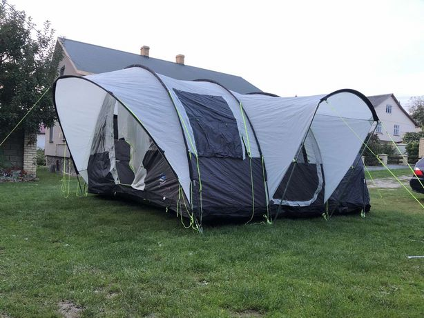 Кемпінгова палатка SunnCamp platinum Family Vario 600