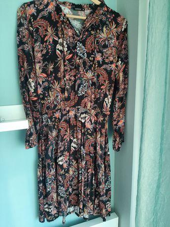 Medicine Sukienka * M * boho * M