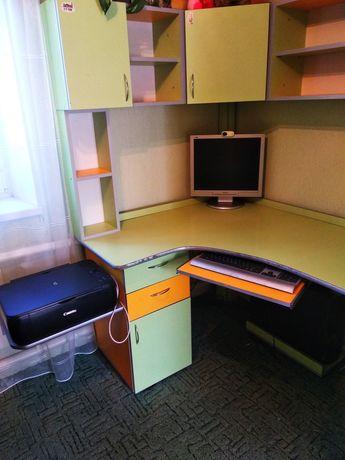Продам мебель детской комнаты