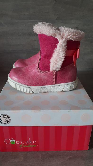 Kozaki, buty zimowe DEICHMANN Sokołów Podlaski - image 1