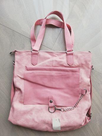 Nowa torebka duża