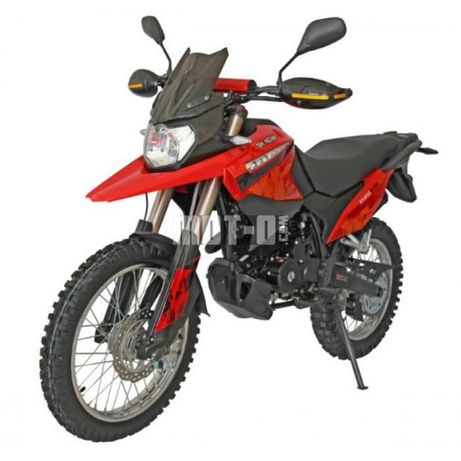 Кроссовый мотоцикл Shineray XY 250GY-6B CROSS