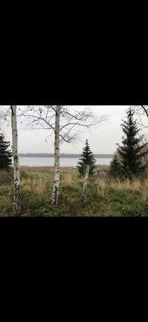 Dzialka 1300metrów Tuczno nad jeziorem . Inowroclaw zlotniki
