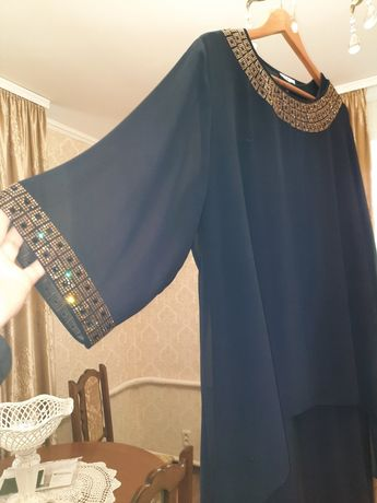 Платье большой размер!!!