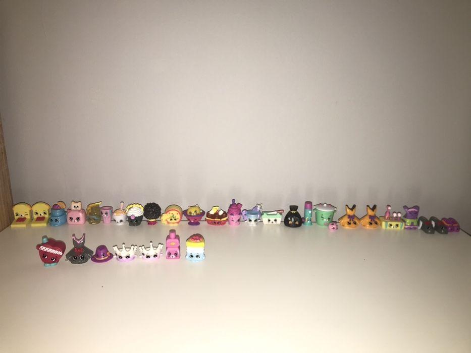 32 figurki shopkins Będzin - image 1
