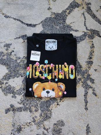 Moschino t-shirt bear