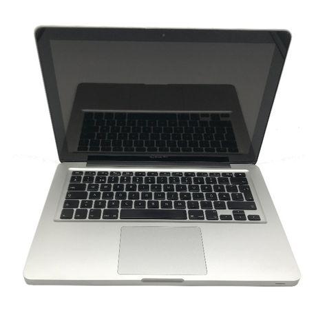 "UŻYWANY Apple Macbook Pro A1278 Late 2011 13.3"" 500GB i5 8GB FV"