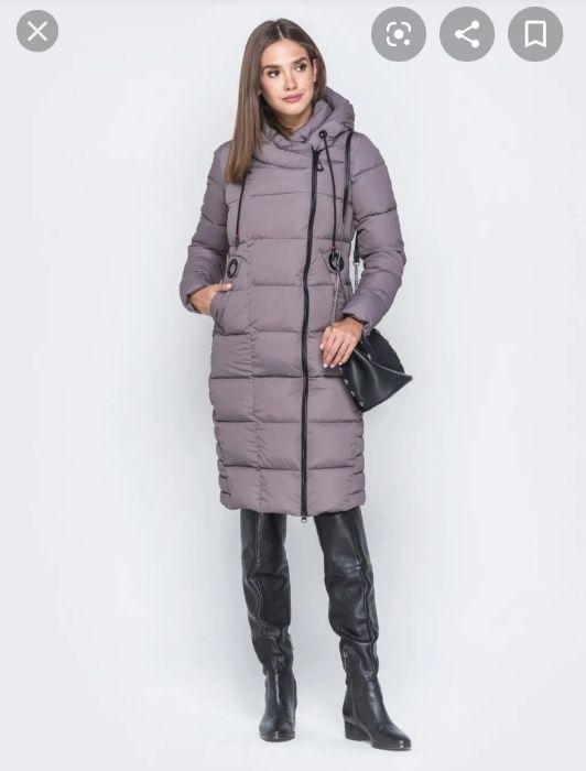 Куртка-пуховик Модный остров Боярка - изображение 1