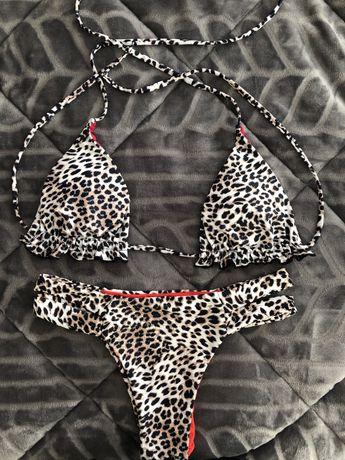 Bikini c/ padrão