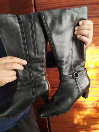 Обувь Сапожки и ботиночки, туфли 38-39