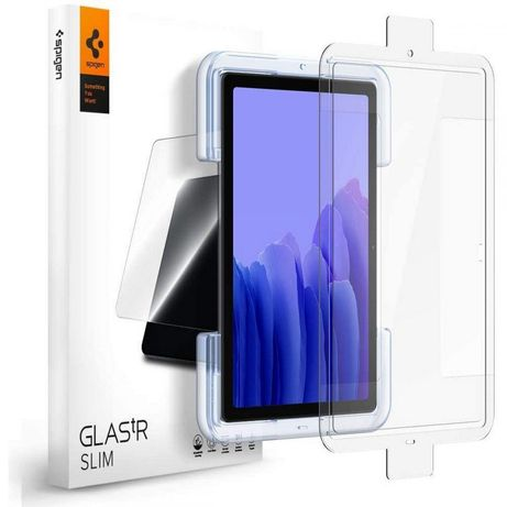 Película Normal Spigen Glas.Tr &Quot;Ez Fit&Quot; Galaxy Tab A7 10.4 T500 / T505