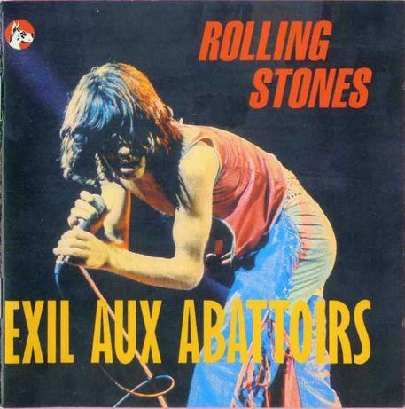 Rolling Stones – Exil Aux Abattoirs