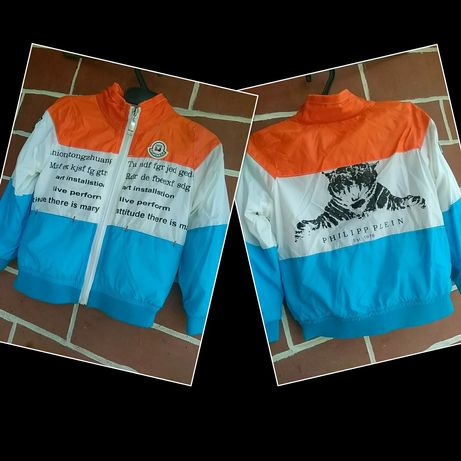 Куртка, ветровка для мальчика,  2-3 года