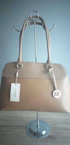 Sprzedam śliczną torebkę nowa Dawida Jonsa Polecam !
