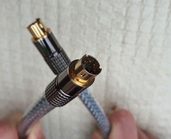 Kabel Przewód Technics HI-FI SE-A800S SU-C909U SE-A900SM2 SU-C909 900S