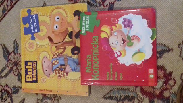 Książki dla dzieci 10 sztuk po 5 zł