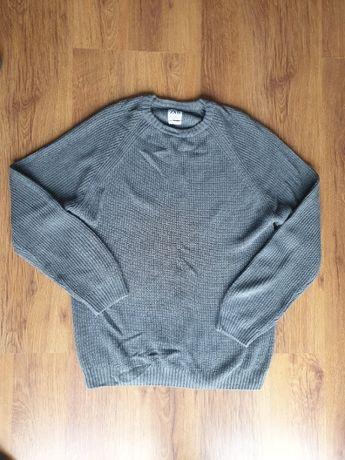 Męski sweter ZARA M
