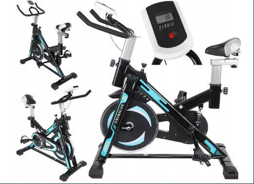 Rowerek Stacjonarny Rower Treningowy Spiningowy