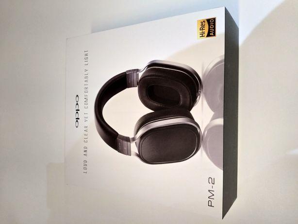 Słuchawki Oppo PM-2