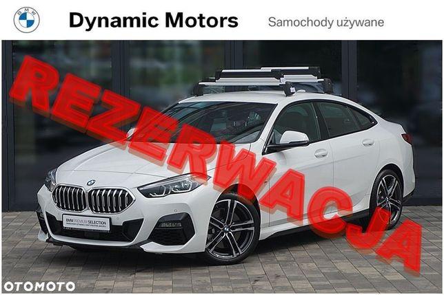 BMW Seria 2 220i Gran Coupe 192 KM M Pakiet Salon PL NAVI Auto Demo FV23%
