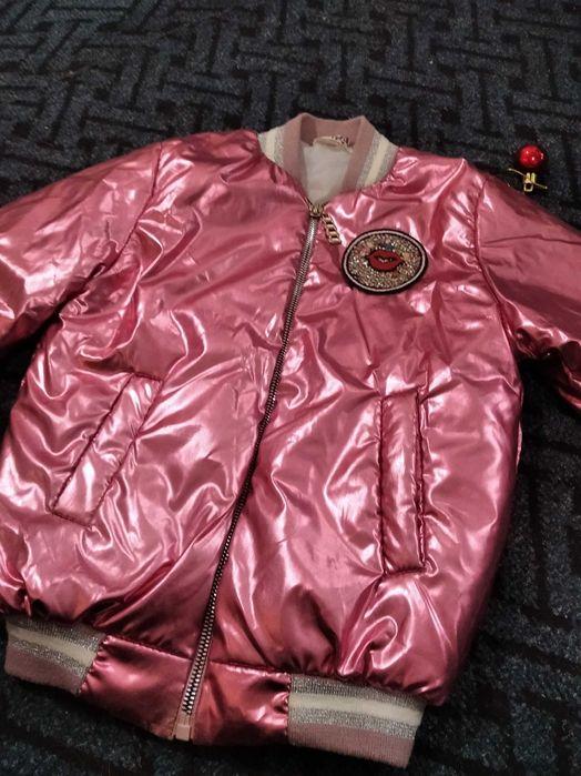 Курточка для девочки Нововоронцовка - изображение 1
