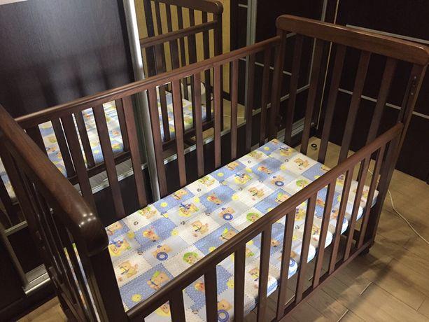 Кровать детская кроватка