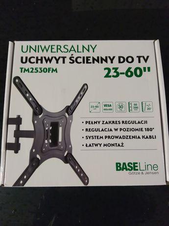 Uniwersalny uchwyt do TV 23-60 cali NOWY