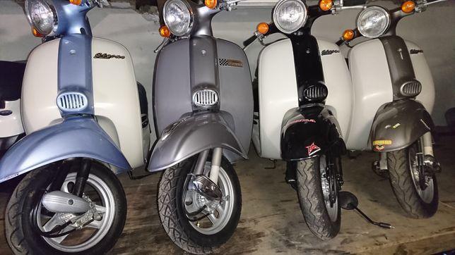 Скутеры с Японии. Без пробега по Украине. Мопеды.Новый завоз