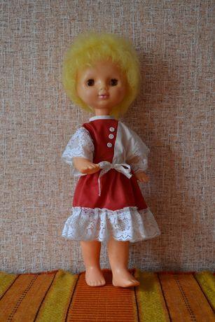 кукла из СССР лялька із СРСР