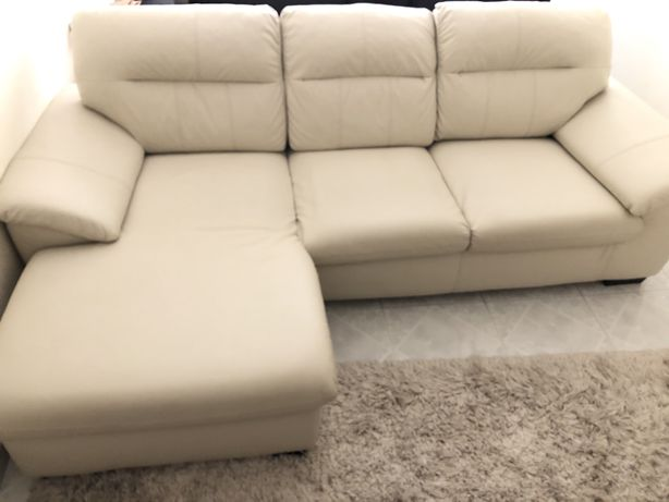 Sofá Chaise-Longue