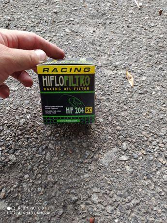 Масляный фильтр Honda (cb600 hornet и другие) Hiflofiltro Hf204RC