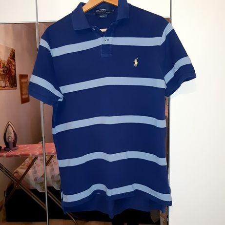 Koszulka męska polo Ralph Lauren r L