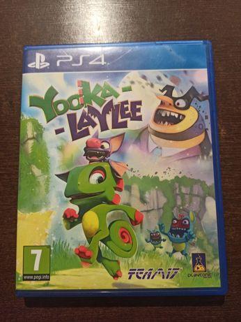 Gra na PS4 Laylee