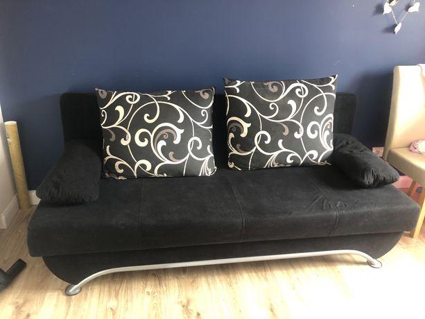Sofa rozkladana 200x155cm