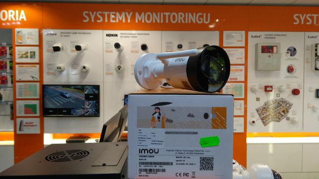 Kamera IP IMOU 23041 IPC-G22 monitoring Eltrox