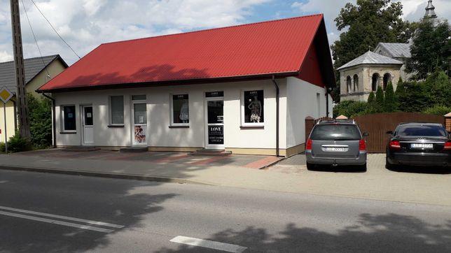 Lokal do wynajęcia w centrum Cycowa